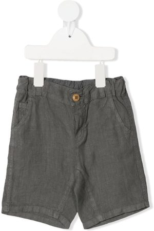 Zhoe & Tobiah Straight-leg shorts