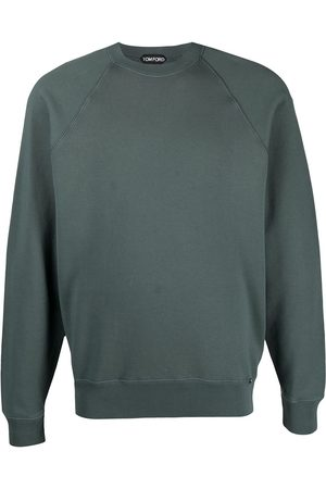 Tom Ford Logo-tag sweatshirt