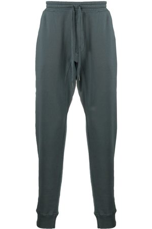 Tom Ford Drawstring cotton track pants