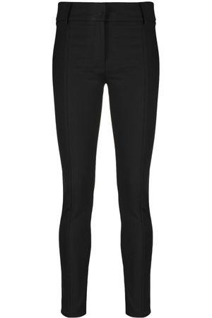 Patrizia Pepe Tailored slim-fit trousers