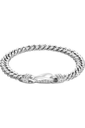 John Hardy Asli Classic Chain 7mm curb link bracelet