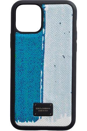 Dolce & Gabbana Heren Telefoon hoesjes - Striped iPhone 11 Pro case