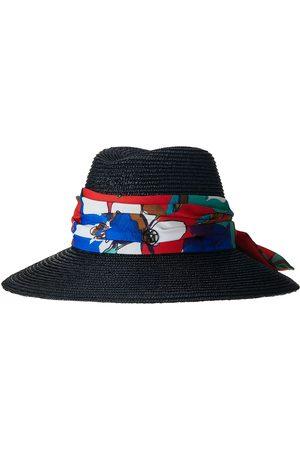 Le Mont St Michel Kate handkerchief fedora hat