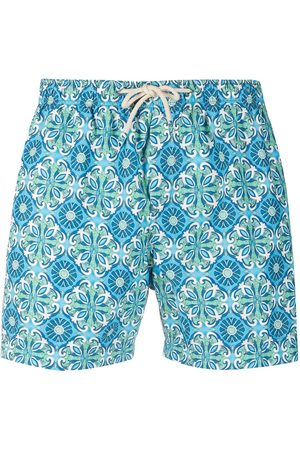 PENINSULA SWIMWEAR Amalfi swim shorts