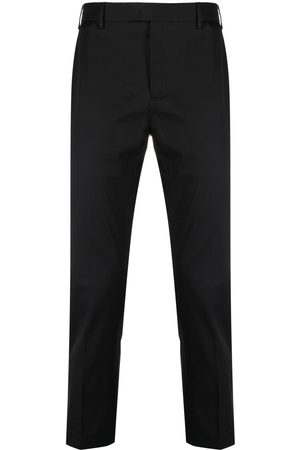 PT01 Cropped slim-fit chinos