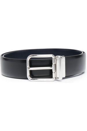 Prada Square-buckle belt