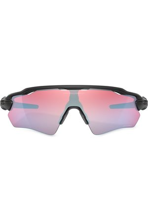 Oakley Radar gradient lens sunglasses