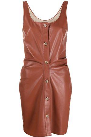 Nanushka Ernie mini dress