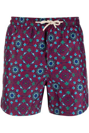PENINSULA SWIMWEAR Rapallo swim shorts