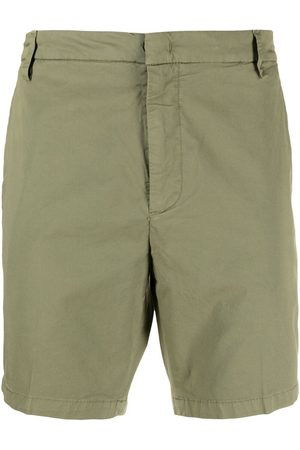 Dondup Concealed fastening shorts