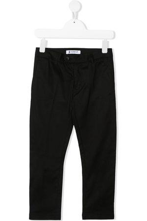 Dondup Straight-leg chino trousers