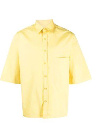 COSTUMEIN Short-sleeve button-up shirt