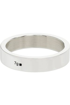 Le Gramme La 7g polished ribbon ring