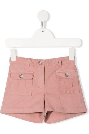 BONPOINT Flap-pocket cargo shorts