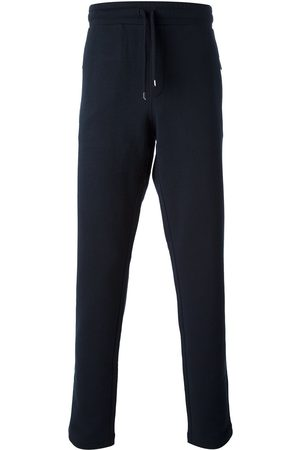 Dolce & Gabbana Zip pocket track pants