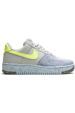 "Nike Air Force 1 Crater ""Pure Platinum"" sneakers"