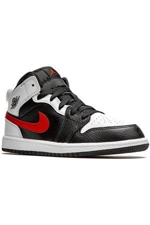 Jordan Kids Jordan 1 Mid sneakers