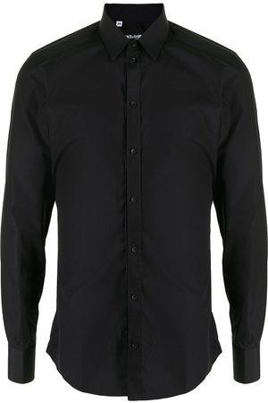 Dolce & Gabbana Classic collar shirt