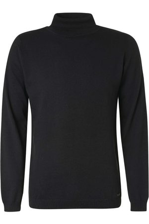 No Excess Heren Coltruien - Pullover turtleneck night