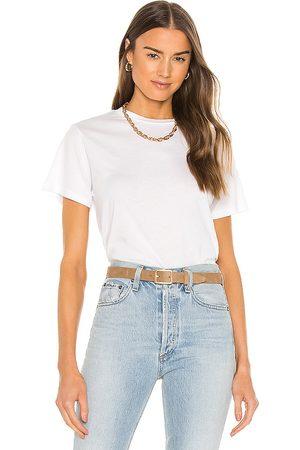 AGOLDE Rena T Shirt in