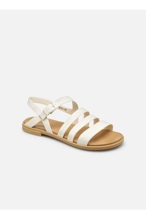 Crocs Dames Sandalen - Tulum Sandal W