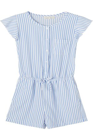 NAME IT Playsuit