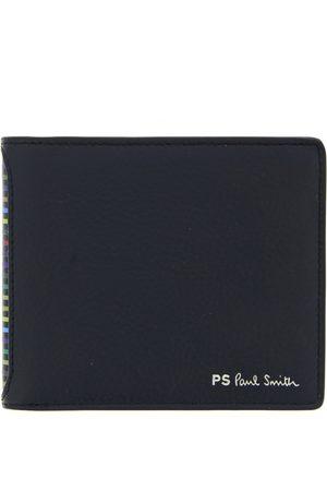 Paul Smith Heren Portemonnees - Portefeuille Zwart