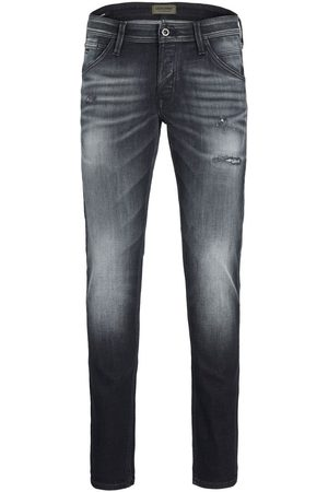 Jack & Jones Glenn Original Ge 737 Slim Fit Jeans Heren Blauw