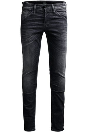 Jack & Jones Glenn Fox Bl 655 Sps Slim Fit Jeans Heren Grijs