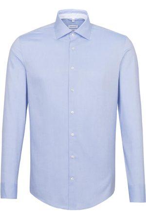 Seidensticker Heren Overhemden - Zakelijk overhemd ' Shaped