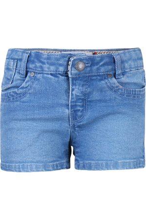 Blue Rebel Short