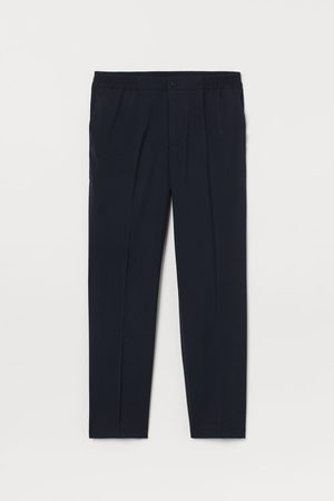 H&M Geklede joggers - Regular Fit