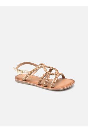 I Love Shoes Dames Sandalen - KENDAL LEATHER
