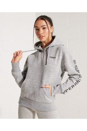 Superdry Corporate Logo hoodie