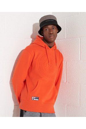 Superdry Heren Hoodies - Expedition hoodie met reliëf