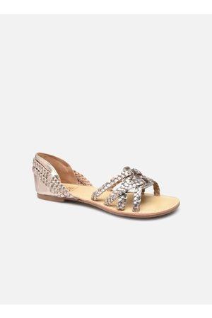 I Love Shoes KILYA LEATHER
