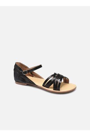 I Love Shoes Dames Sandalen - KARMA LEATHER
