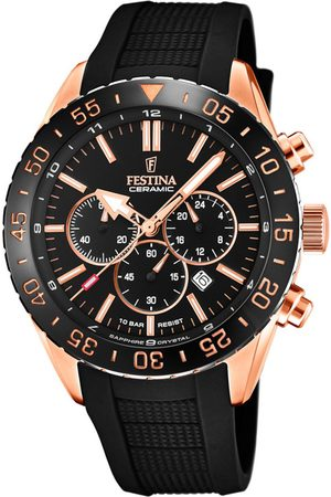 Festina Horloges Watch Ceramic
