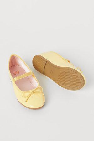 H&M Meisjes Instappers - Ballerina's