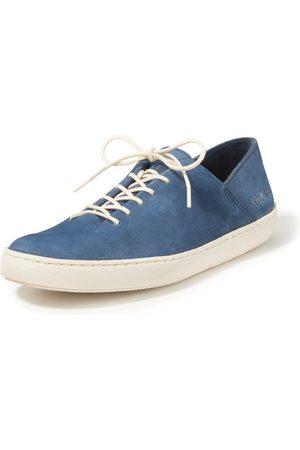 Kickers Sneakers Rebeki rundnubuckleer Van