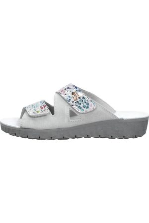 Rohde Dames Slippers - Dames Slippers