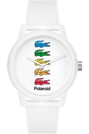 Lacoste Heren Horloges - Horloges Polaroid LC2011130