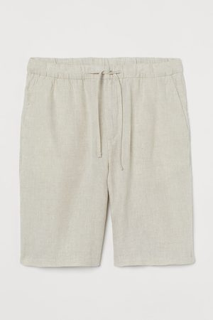 H&M Short - Relaxed Fit