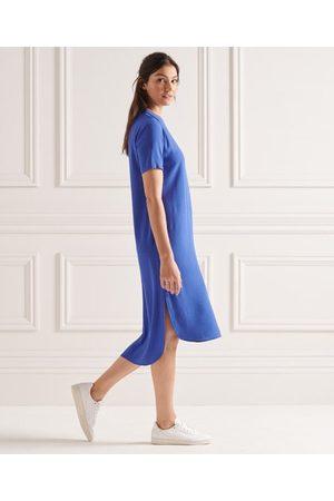 Superdry Dames Jurken - Curve Hem Shift jurk