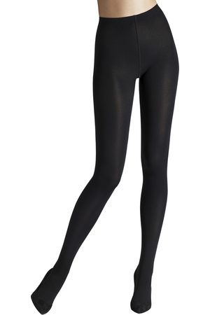 Wolford With Opaque 80 Tights