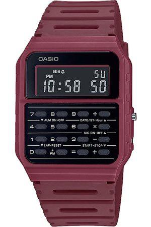 Casio Horloges Vintage Edgy CA-53WF-4BEF