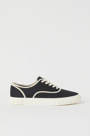 H&M Sneakers van keper
