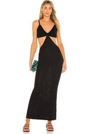 Cult Gaia Dames Gebreide jurken - Serita Knit Dress in
