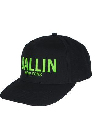 Ballin New York Ballin snapback cap unisex neon groen