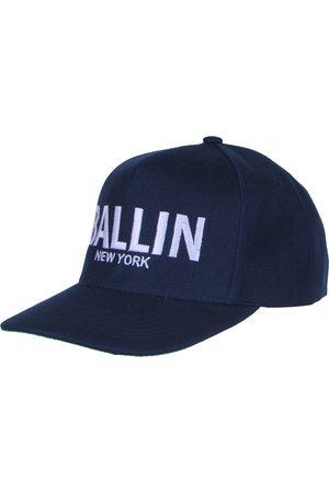 Ballin New York Ballin snapback cap unisex navy wit